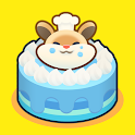 My Factory Cake Tycoon - idle tycoon icon