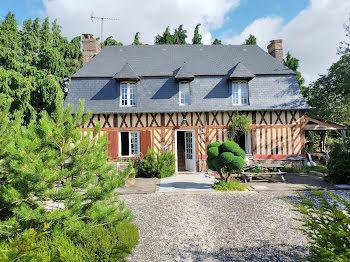 maison à Fresne-Cauverville (27)