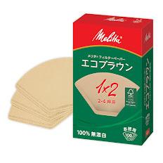 MELITTA 咖啡濾紙