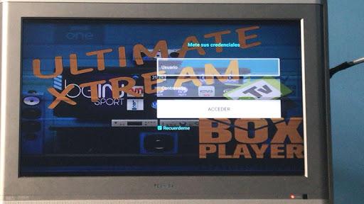 Ultimate Xtream Tv Box Campeche screenshot 3