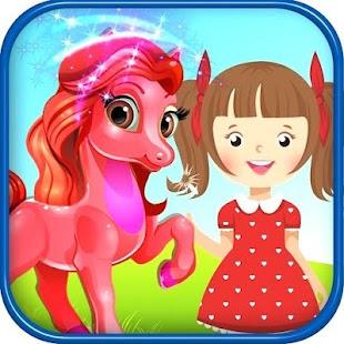 My Pony Princess Dress Up Game for PC-Windows 7,8,10 and Mac apk screenshot 3