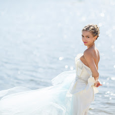 Wedding photographer Irina Cherepkova (irafoto). Photo of 17.05.2017