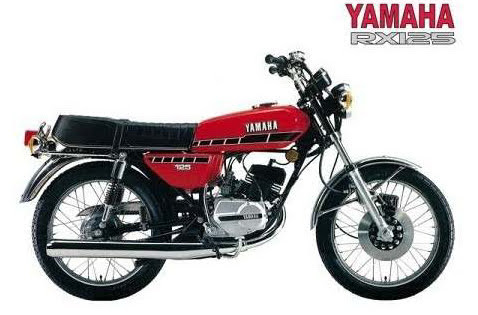 yamahaRX 125 -manual-taller-despiece-mecanica