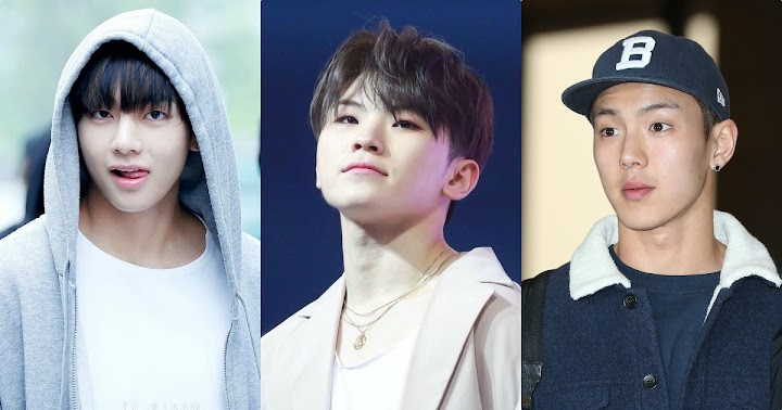 Koreans Imagine One Dreamy College Life With These 10 Male