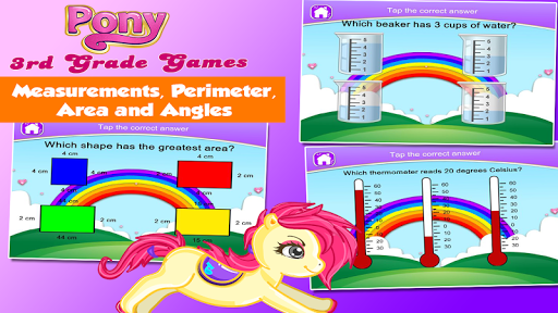 Third Grade Learning Games android2mod screenshots 8
