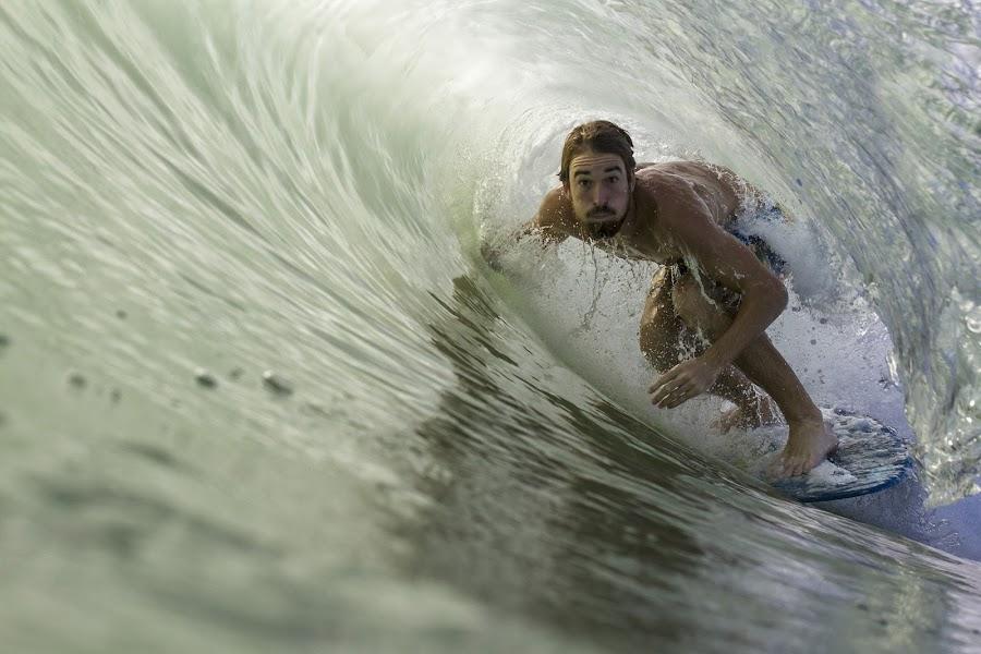 *** by Morgan Grosskreutz - Sports & Fitness Surfing ( water, florida, wave, ocean, surf, skim )