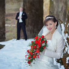 Wedding photographer Igor Simon (IgorSimon). Photo of 06.01.2016