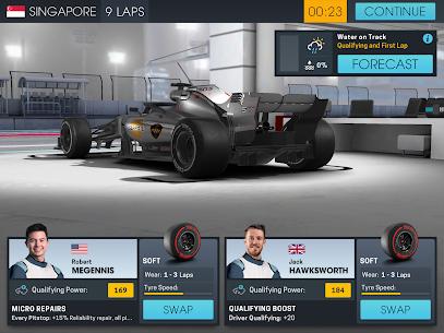 Motorsport Manager Online 8