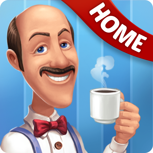 Homescapes (game)