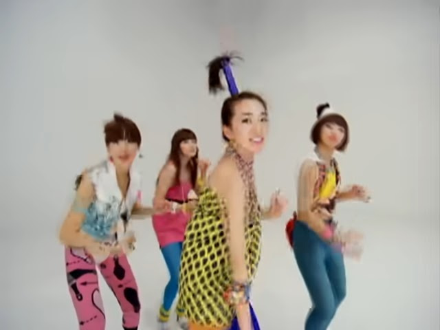 BIGBANG & 2NE1 - LOLLIPOP M_V 0-55 screenshot