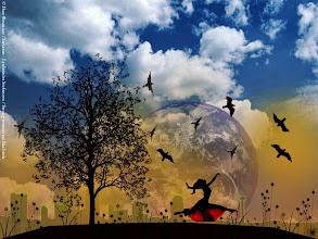 Photo: © Любомира Тодорова Стефанова - Ljubomira Stefanova/Strong women are like birds