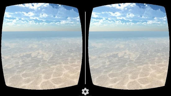 VR Beach Experience- screenshot thumbnail