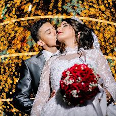 Wedding photographer Douglas Atina (arcoeflash). Photo of 29.05.2018