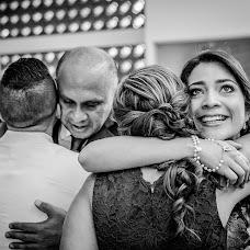 Wedding photographer Andres Hernandez (iandresh). Photo of 01.06.2018
