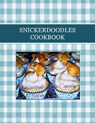 SNICKERDOODLES  COOKBOOK