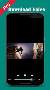 Pro Status download Video Image status downloader APK 7