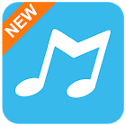 Free Music MP3 Player (Download) icon