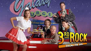 3rd Rock From the Sun thumbnail