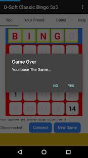 Download D-Soft Classic Bingo 5x5 For PC Windows and Mac apk screenshot 3