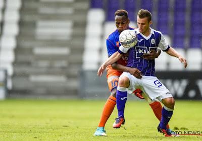 Elton Kabangu is op weg naar FC Eindhoven