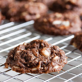 Chocolate Coconut Cookies Cocoa Powder Recipes.