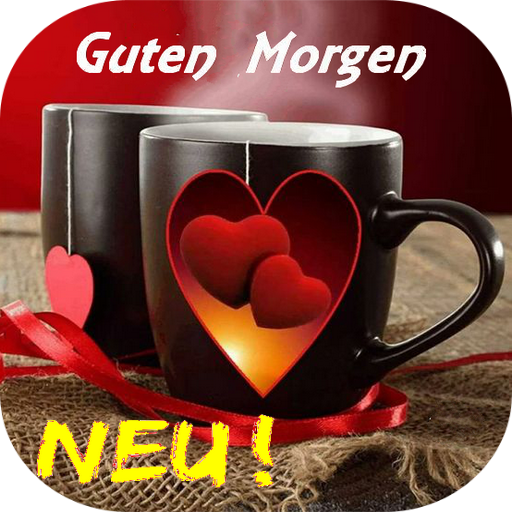 Guten Morgen Bilder Apps On Google Play