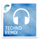 Techno Remix Sonneries icon