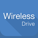 Wireless Drive icon