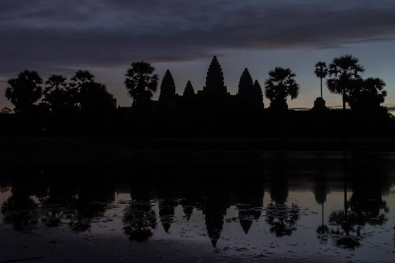 Angkor Wat di Manuel G. Ph.