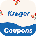 Digital Coupons for Kroger - Hot Discounts 🔥🔥 icon