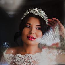 Wedding photographer Arman Eserkenov (kzari). Photo of 12.10.2015