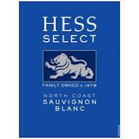 Logo for Hess Collection Sauvignon Blanc