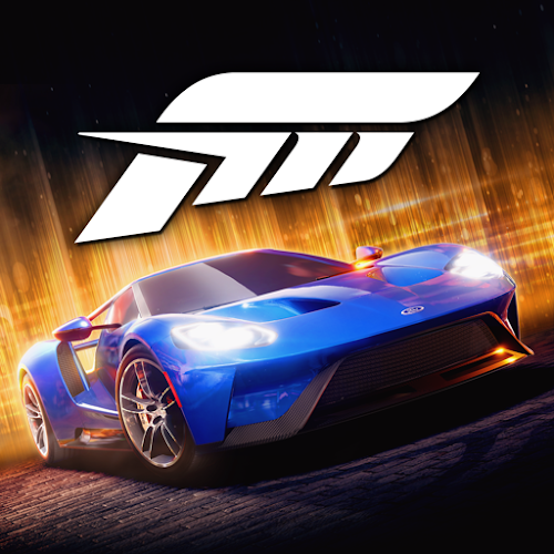 Forza Street: Race. Collect. Compete.