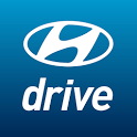 Hyundai Drive icon