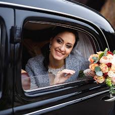 Wedding photographer Ilya Denisov (indenisov). Photo of 23.08.2018