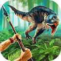 Dino Hunter Online Survival 3D icon