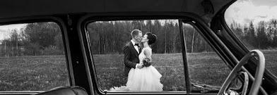 Hochzeitsfotograf Artur Yazubec (jazubec). Foto vom 16.02.2019