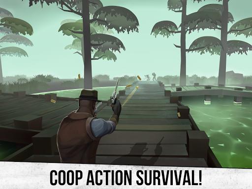 Deadrite Hunt screenshot 6