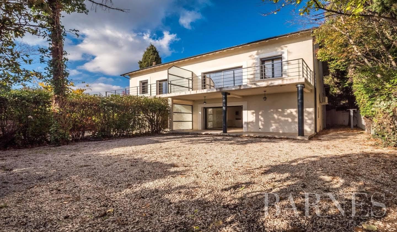 Maison avec jardin Aix-en-Provence
