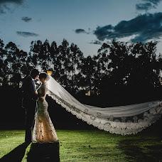 Wedding photographer Christian Goenaga (goenaga). Photo of 28.08.2018