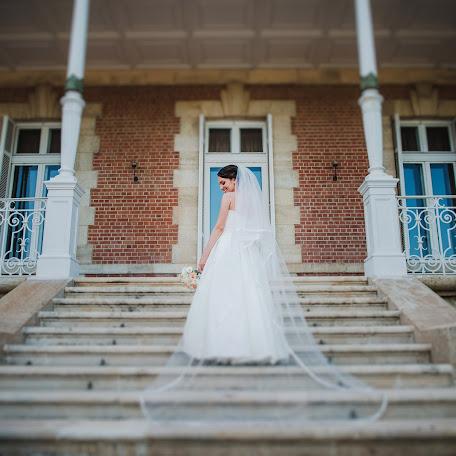 Fotógrafo de bodas Petia Emilova (smailka). Foto del 28.12.2017