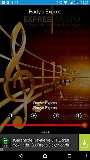 Express Radyo Muğla