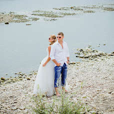 Wedding photographer Khristina Nedilska (Kris888). Photo of 27.08.2015
