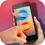 Portal finger simulator