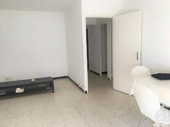 Appartement 4 pièces 78,23 m2