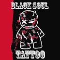 Black Soul Tattoo Studio icon