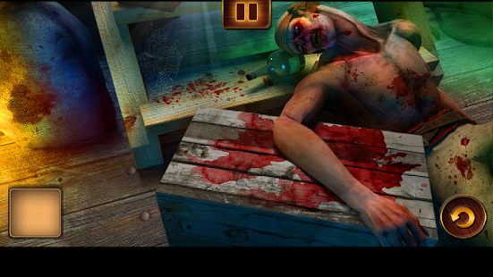 Pirates vs. Zombies screenshot