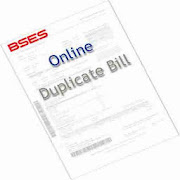 Free Download BSES Duplicate Bill Print APK for Samsung