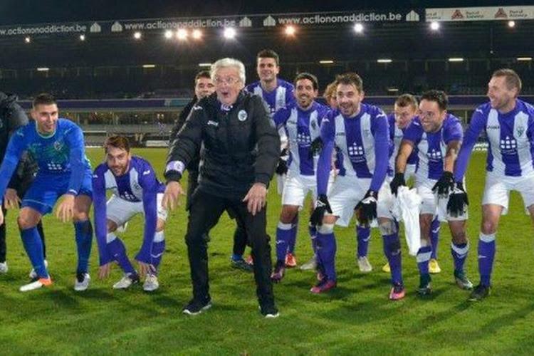 """Beerschot-Wilrijk wint na gouden wissel van Marc Brys: """"We moesten meer mensen in de zestien krijgen"""""""