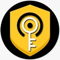 Gold VPN Network / Free VIP IP /Free proxy Network icon